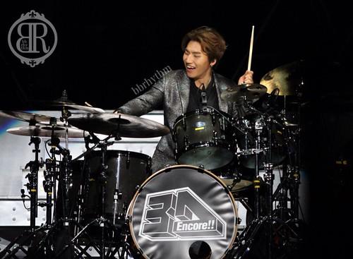 Daesung Osaka Day 2 2015-02-11 02