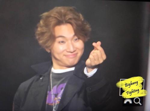 Big Bang - Made V.I.P Tour - Changsha - 26mar2016 - BigbangFighting - 07
