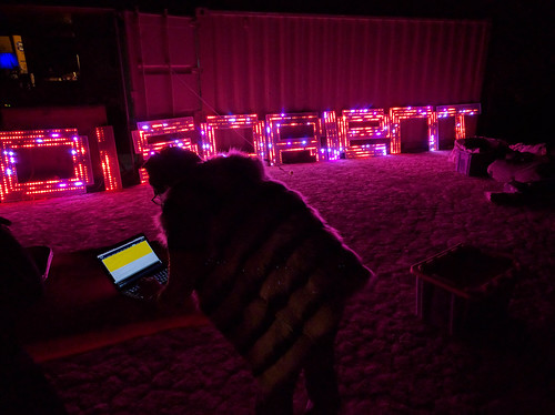 Disorient sign hacking