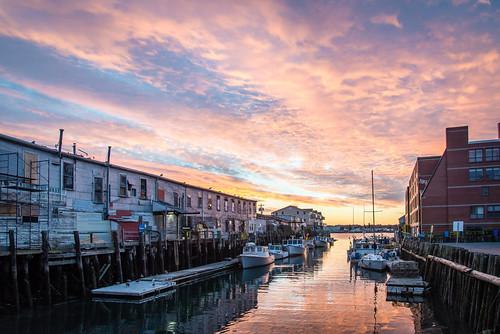 city november fall sunrise portland harbor other nikon waterfront unitedstates maine portlandmaine oldport 2014 cascobay d600 customhousewharf