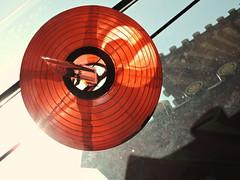 The Red Lantern.
