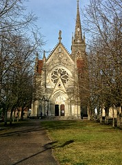 Mont-Roland Church