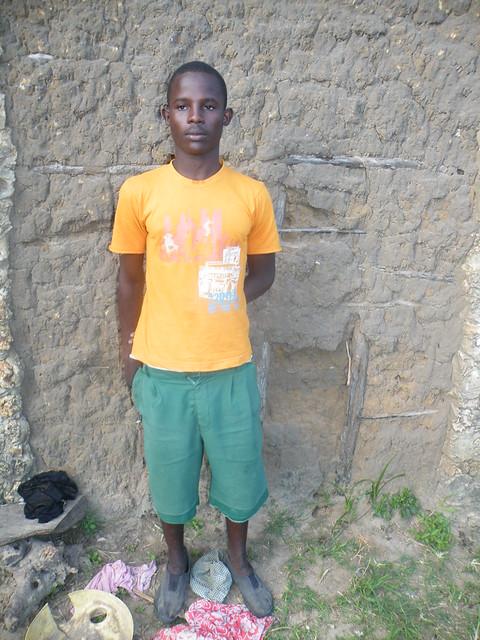 Sammy Mgoti