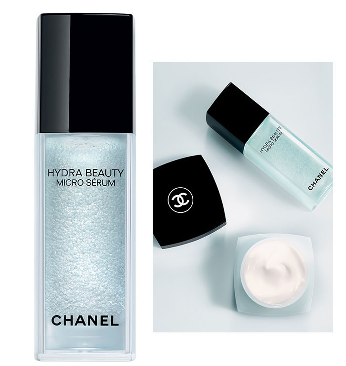 Chanel Hydra Beauty Micro Serum | News | BeautyAlmanac