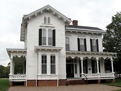Merrimon-Wynne House, Raleigh