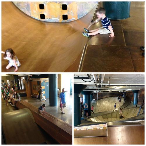 CM - Skateless Park