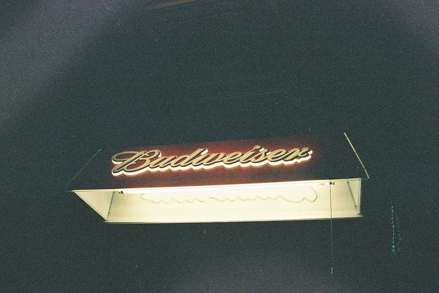 Budweiser - All Over the USA