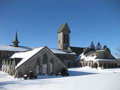 St. Joseph's Abbey (2015)