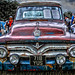 FORD PICK UP (HDR)