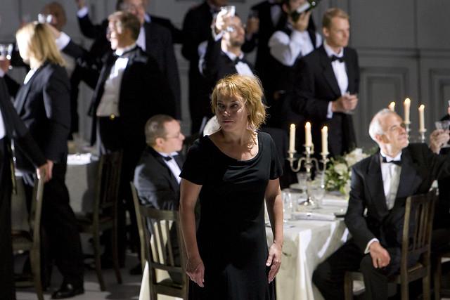 Nina Stemme in Tristan und Isolde, The Royal Opera © ROH/Bill Cooper, 2009