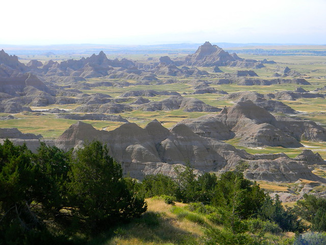 South Dakota vacation