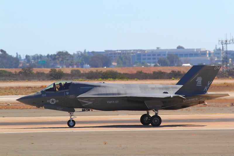 IMG_9103 F-35B Lightning II