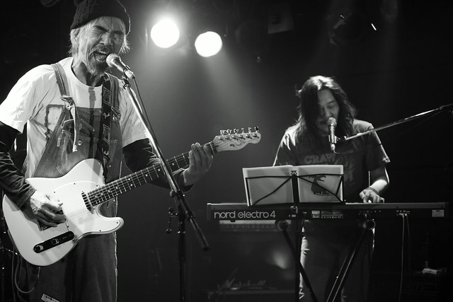 ファズの魔法使い live at Outbreak, Tokyo, 09 Dec 2014. 338