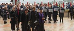 Te Papa Repatriation Ceremony