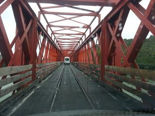 Autopistas en NZ