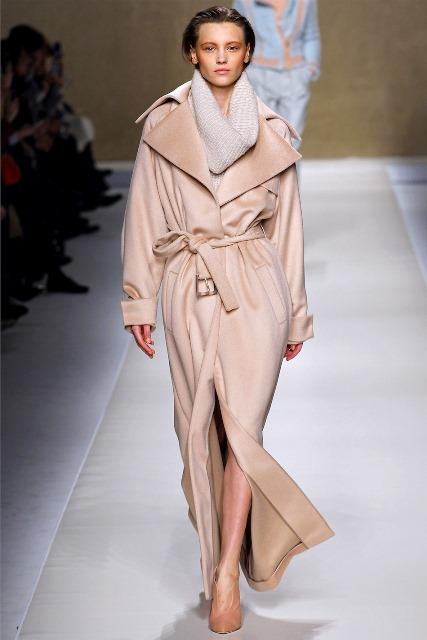Bumarine coat