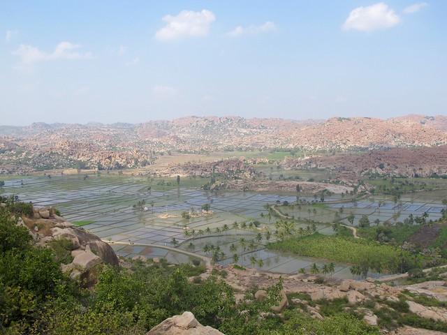 India - Hampi