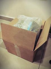 art, cardboard, carton, box,