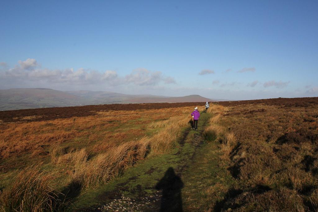 abergavenny, Black Mountain, blaenavon, blorenge, brecon beacons, Pen-Ffordd-Goch, sugar loaf, ysgyryd fawr