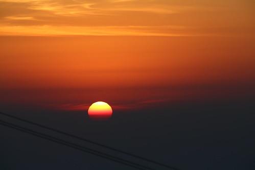 sunrise canon 5d 香港 日出 元旦 markiii 大帽山 canon5dmarkiii