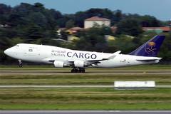 Saudi Arabian Cargo, TC-ACG, Boeing 747-481 BDSF