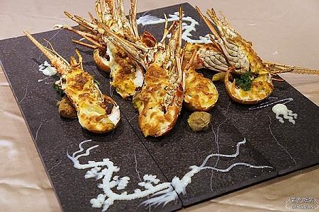 山泉大飯店▋精緻無菜單料理登場-礁溪轉運站對面