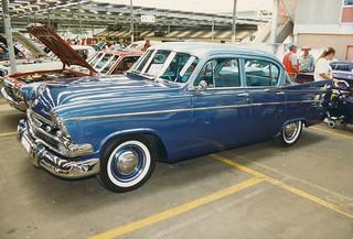 Chrysler Royal AP2