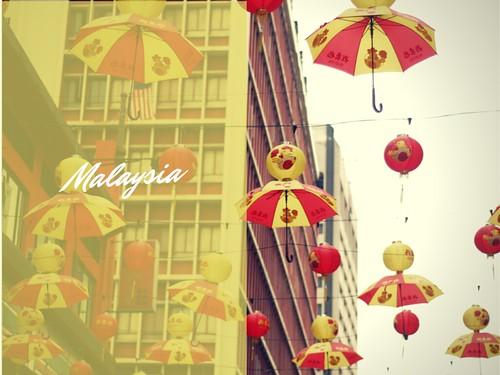 Southeast Asia - Malaysia
