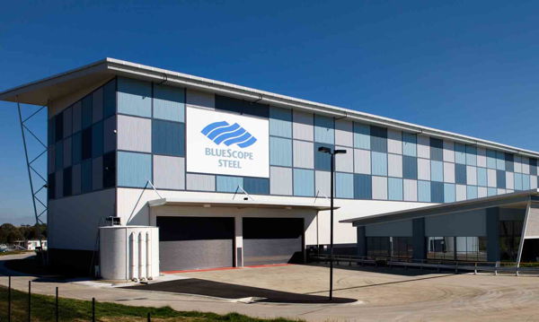 BlueScope Steel has outlined further cost cuts