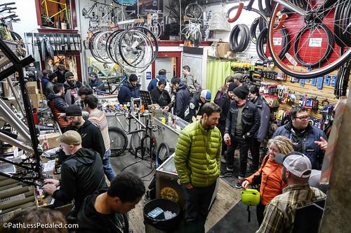 Frostbike 2015