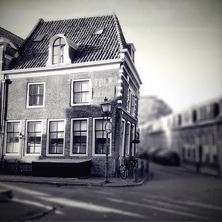 Old buildings remain... #iphoneography #netherlands #iphone5s #hoorn #igersholland #blackandwhiteisworththefight #ig_artistry #snapseed #ampt_community #the_iphone_arts #bnw_life #insta_pick_bw #bws_worldwide #bw #bw_scenes #myskynow #myskynow_bw #ig_mast
