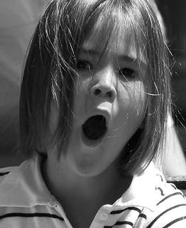 195) - HOOOO !! ... (Children)