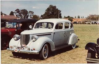 Chrysler c.1938