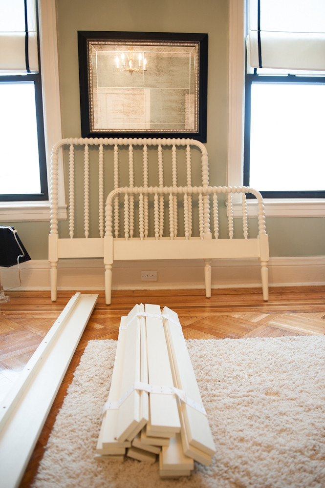 jenny lind twin bed 1 of 2 - Jenny Lind Bed
