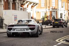 Porsche combo