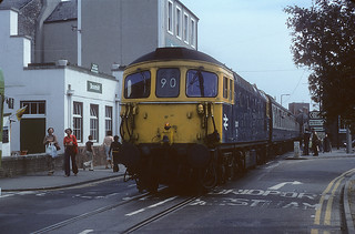 33.101 Weymouth 7th July 79.