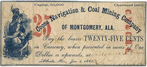 Coosa Navigation & Coal-25