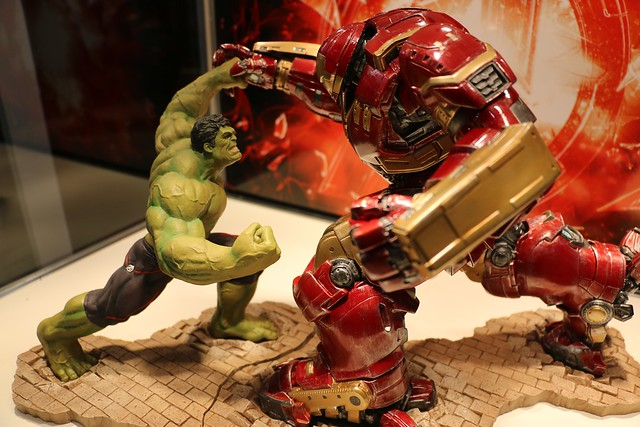 New York Toy Fair 2015