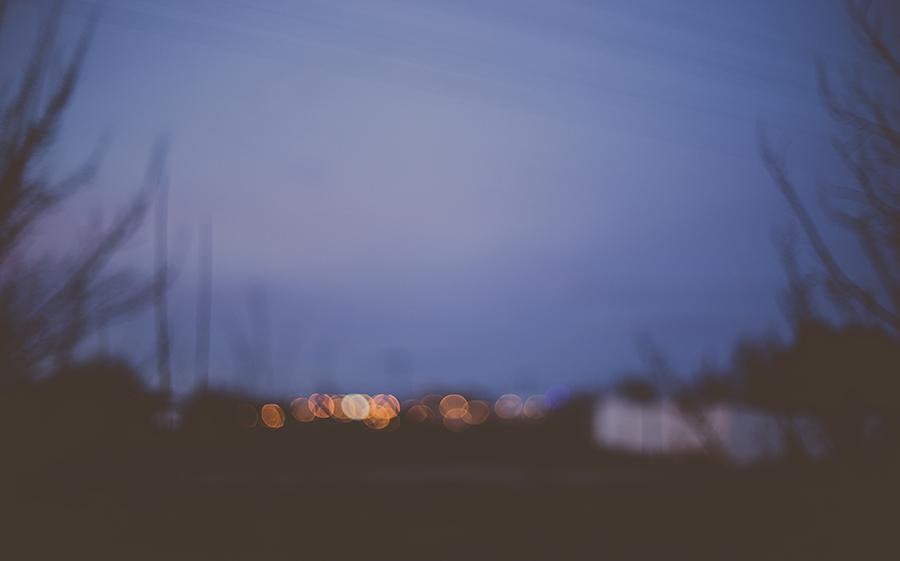 Blur Hour Blur