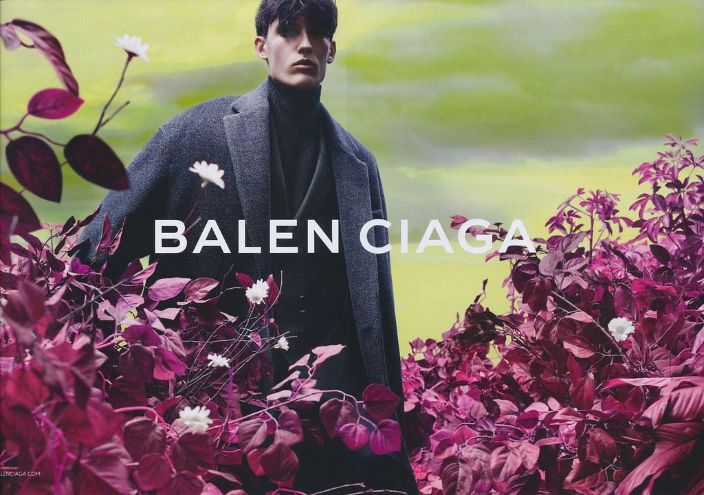 Dzhovani Gospodinov0006_Balenciaga Menswear FW 14-15(SENSE 2014_10)