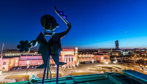 Good Evening Wroclaw!