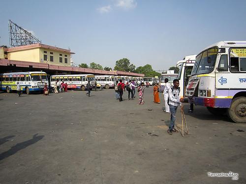 Udaipur-Ajmer-Pushkar (India)