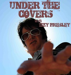 Under The Cover with Izzy Presley (Logo)