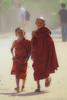 Monk Children - Burma