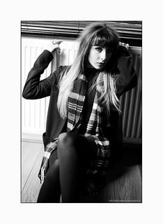 Leica M8 Studio Photography
