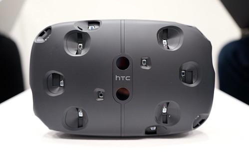 HTC Vive _ 1