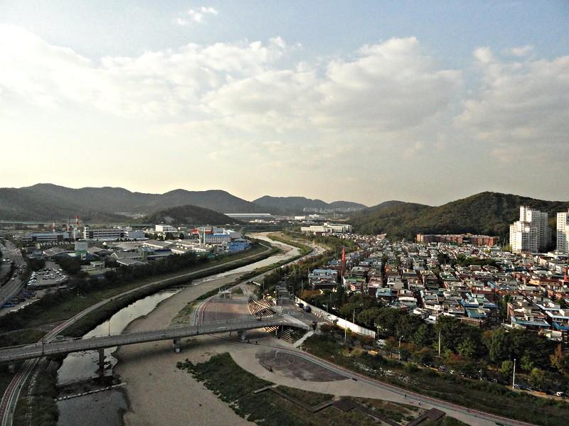Anyang, South Korea
