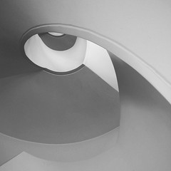 #angry #spiral #staircase