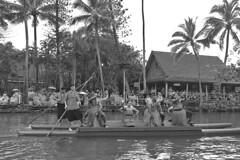 Polynesian Cultural Center - Parade