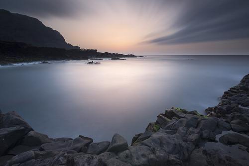 longexposure sunset atardecer buenavista tenerife puestadesol islascanarias largaexposicion fotojoma